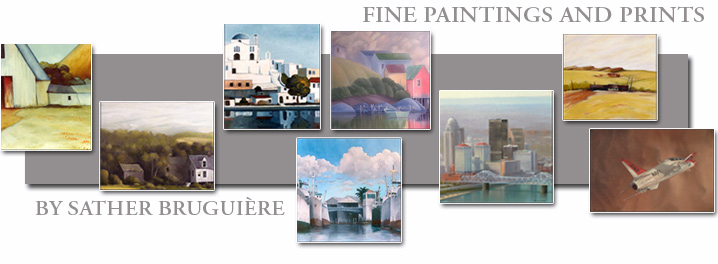 Fine Paintings and Photographs